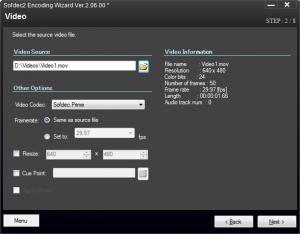 Sofdec2 5 Reasons - Encoding Wizard