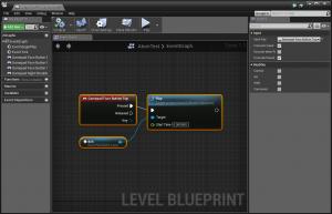 UE4_ADX2_Blueprint