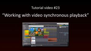 ADX2VideoTutorial23