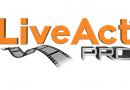 Discover LiveAct® Pro!