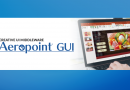 Introducing Aeropoint GUI