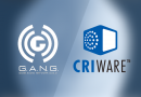 CRIWARE and G.A.N.G.