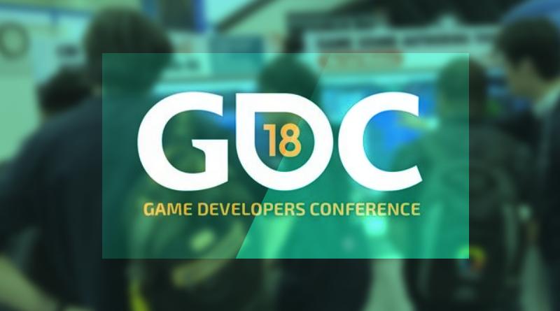 CRIWARE was at GDC 2018!