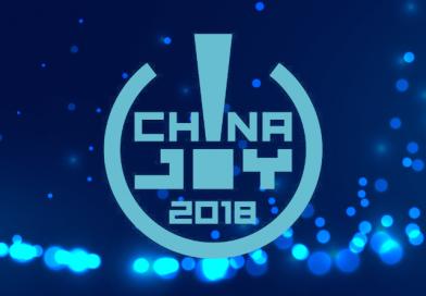 CRIWARE at China Joy 2018
