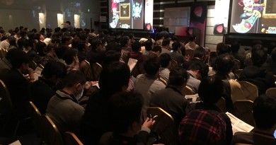 20160404 CRI session at Unite Tokyo 01