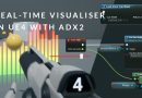 Real-time Visualiser in UE4 with ADX2