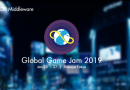 Global Game Jam 2019
