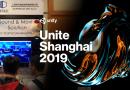 CRIWARE at Unite Shanghai 2019