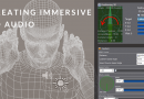 Creating Immersive 3D Audio with ADX2 and Unity