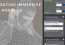 Creating Immersive 3D Audio with ADX2 and Unity: Part 2