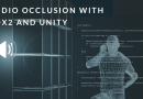 Audio Occlusion with ADX2 and Unity