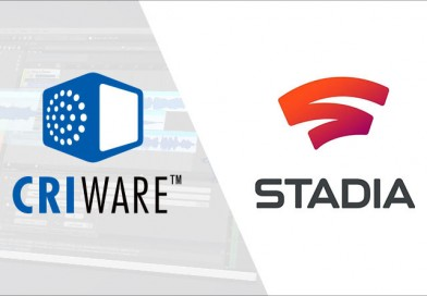CRIWARE on Stadia
