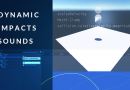 Creating Dynamic Impacts Sounds in Unity using ADX2
