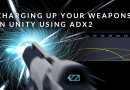 Charging up Your Weapons in Unity using ADX2