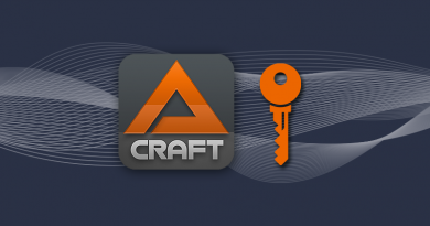 20191223_The license authentication mechanism of the Atom Craft sound authoring tool changes