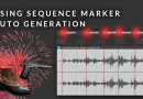 Tips for using Sequence Marker Auto Generation in Atom Craft