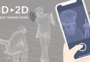 3D -> 2D Audio Transitions