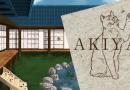 Akiya: a student project