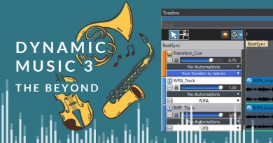 20200420 - Dynamic Music with ADX2 – Part3 The Beyond1