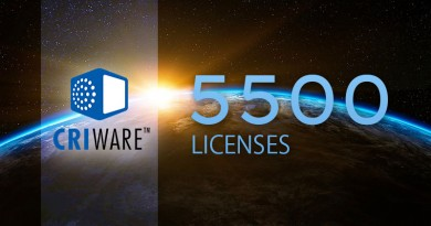 500+ licenses
