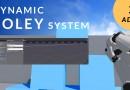 Creating a Dynamic Foley System in Atom Craft