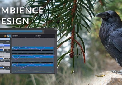 Ambience Design in Atom Craft – Part 1