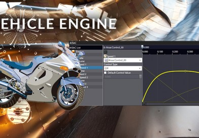 Creating a Vehicle Engine in Atom Craft