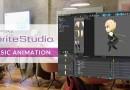 Basic Animation with SpriteStudio