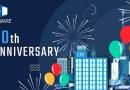 CRI Middleware 20th anniversary